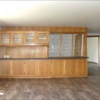 Wohnzimmer Umbau